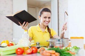 как готовить быстрее