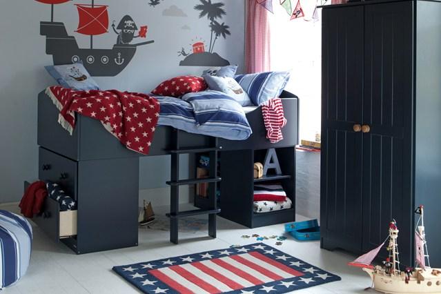 двухъярусная кровать, кровать с чердаком, кровать чердак