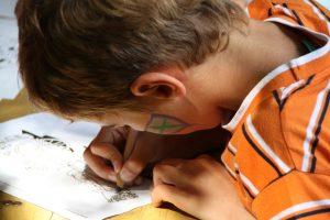 как начать рисовать взрослому