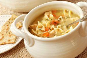 простые рецепты блюд