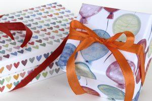 подарок для ребенка на день рождения