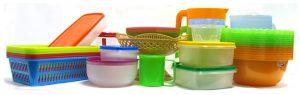 пластиковая посуда купить