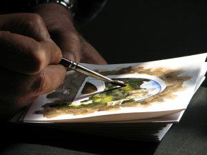 как рисовать красиво