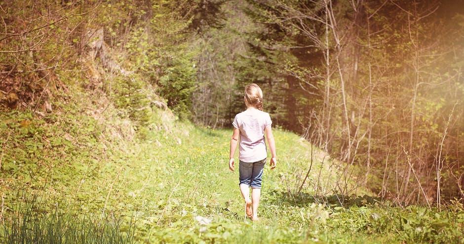 как защитить ребенка от похищения
