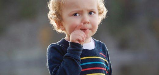 флегматик характеристика ребенка