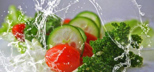 принципы и правила рационального питания