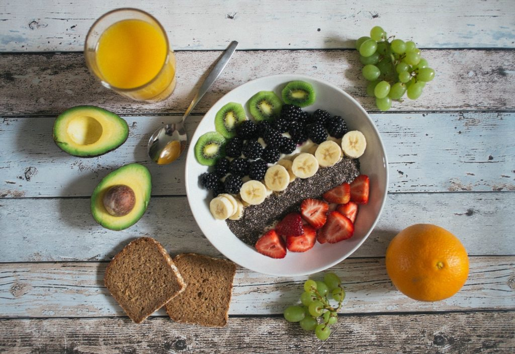 что можно съесть на завтрак