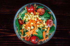 диета для укрепления иммунитета