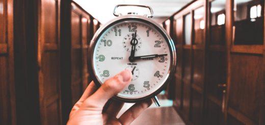 как организовать своё время чтобы всё успевать