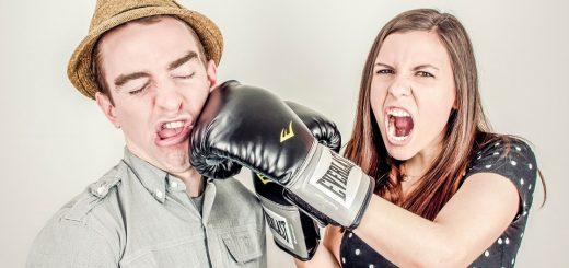как выйти из ссоры
