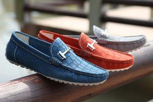 как выбрать обувь мужчине