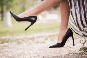 на что обратить внимание при выборе обуви