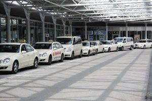 как экономить на такси