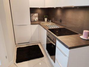 варианты планировки маленькой кухни