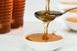 как определить настоящий мед