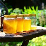 как определить натуральный мед в домашних условиях