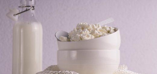 как сделать творог из прокисшего молока в домашних условиях