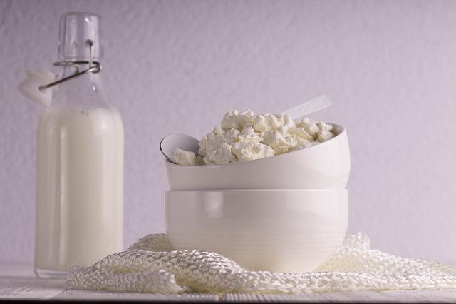 как экономить на молоке