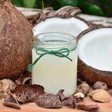 маски для волос с кокосовым маслом в домашних условиях