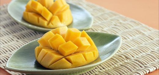 как выбрать вкусный манго