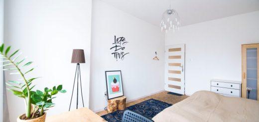 Как сделать квартиру уютнее