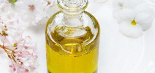 маска из касторового масла для волос